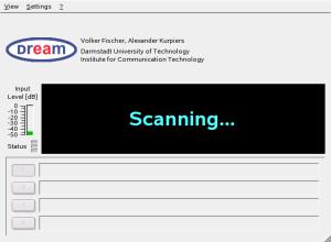 DRM ver 1.2.4 画面
