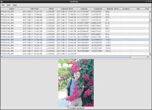 geotag  0.082 画面