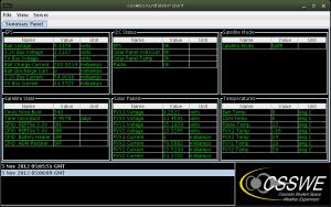 CSSWE画面