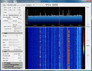 RTL2832U/R820Tドングルでダイレクトサンプリング受信