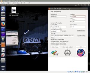 LilacSat-2 Linux Live CD