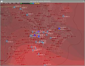 APRSmap v0.76