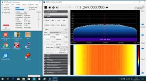 PlutoSDR + DATV Express