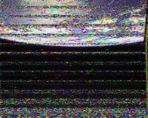 FO-99 SSTV