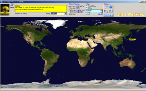UISS MapViewの画面コピー