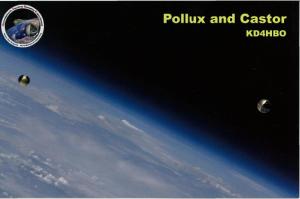 POLLUX QSL