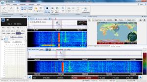 SDR-Radio v2.1