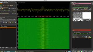 SDRangelのAPT decoder